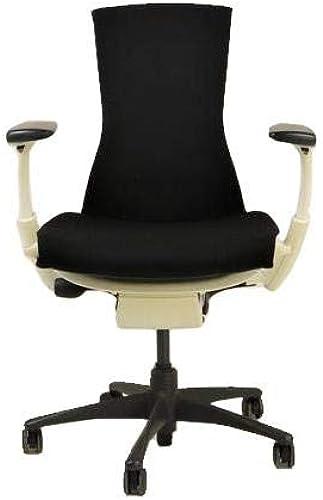 Herman Miller - Embody Task Chair Recoverouge New noir Fabric Fabric Fabric 7b8