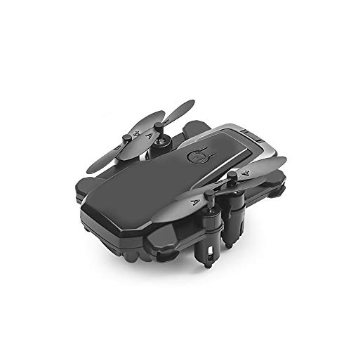 D2 LF606 D9 Opvouwbare Mini Drone Met RC Quadrocopter Met Camera HD Quad-Counter Met High Hold RC Helicopter Kid's Toys