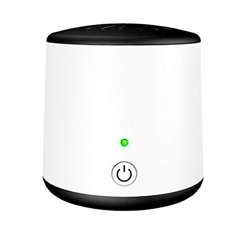 Desktop USB Air Cleaner, Koelkast Deodorizer, kunnen worden geplaatst in de slaapkamer, Bureau, Keuken, Koelkast, schone lucht en Protect Family Health
