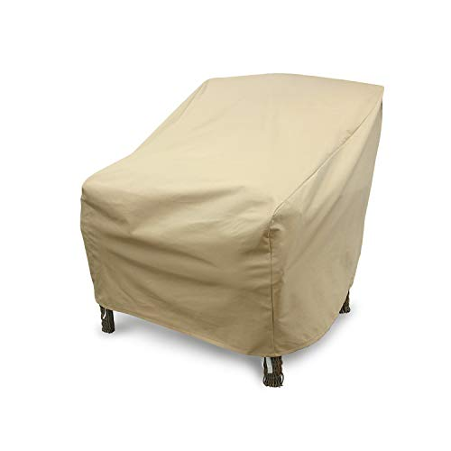 Price comparison product image Modern Leisure 7465 Patio Chair Cover