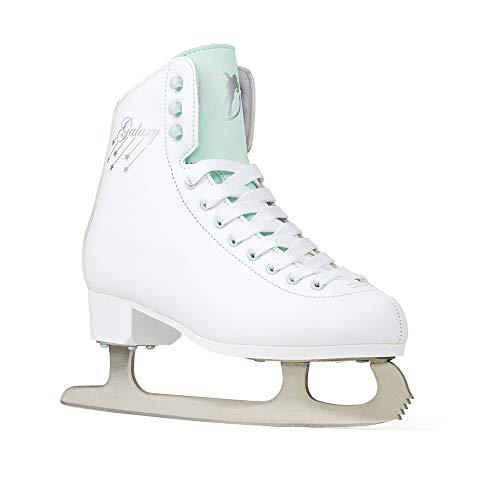 SFR Galaxy Cosmo Recreational Figure Style Ice Skates (UK 4 / EU 37,...