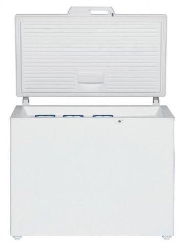 Liebherr GTP 2356Premium autonome Premiumqualität 232296A + + + Weiß–Tiefkühltruhen (autonome, Premiumqualität, weiß, oben, 200l, 215L)