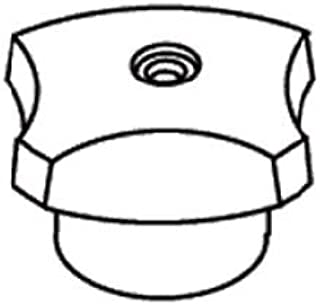 Kohler 41981-C-CP Pièce Chrome poli