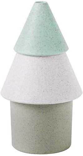 Baby Cool Mist Humidifier Pequeño humidificador ultrasónico silencioso para la Noche del Dormitorio (Color: C)