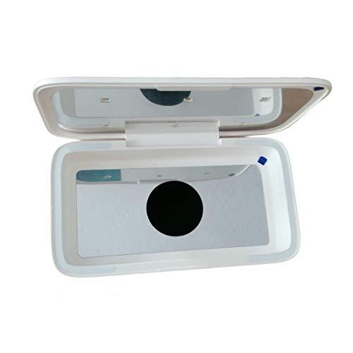 UVC-LED esterilización dispositivos relojes, joyas, teléfonos y pequeñas herramientas Alemania