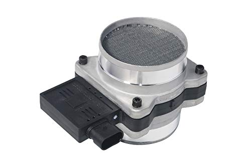 Mass Air Flow Sensor - Fits Chevy Impala, Monte Carlo, S10, Blazer, Malibu, Astro, Pontiac Grand Prix, GMC Safari, Oldsmobile Intrigue, Cutlass and more - Replaces 2133458, 10332673, 25008302, AF1004