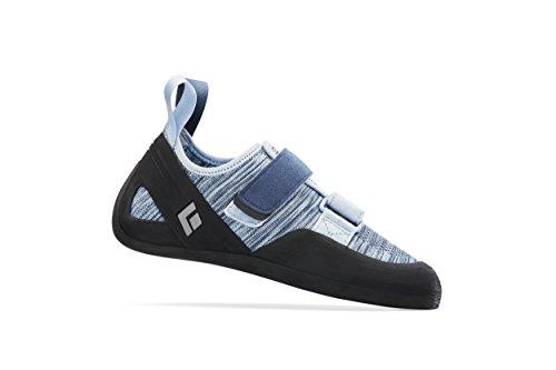 Black Diamond Momentum Climbing Shoe - Women's Blue Steel 6.5