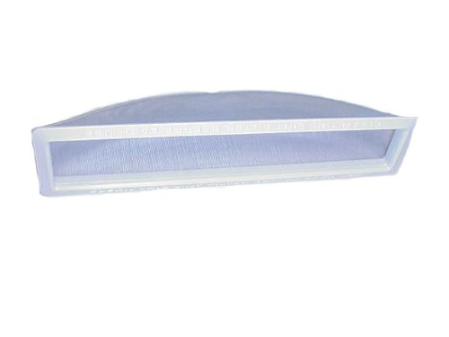 GE WE18X26 Dryer Lint Screen Filter, 12-5/8 Inch