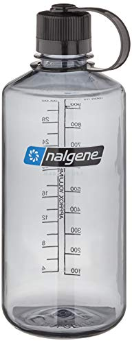 Nalgene Trinkflasche Everyday, Grau, 1L
