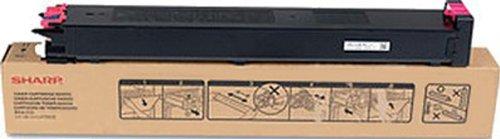 Sharp MX-23GTMA MX-23GTMA Tonerkartusche Standardkapazität 10.000 Seiten 1er-Pack, magenta