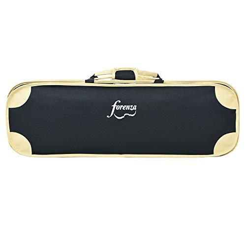 Forenza FA02VNA Rechteckiger Geigenkoffer Normalgröße