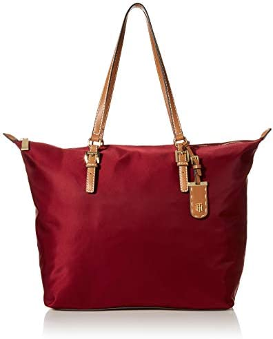 Tommy Hilfiger Tote Bag for Women Julia Red product image