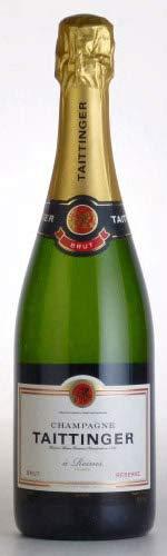 テタンジェ・ブリュット・レゼルヴ シャンパーニュ・テタンジェ フランス シャンパーニュ 白ワイン 750ml