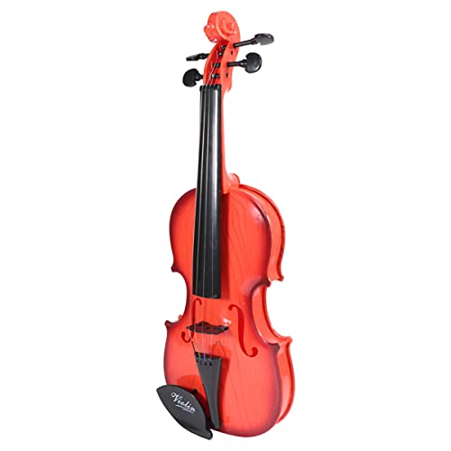1Pc Mini Skrzypce Model Z Kokardą Dzieci Edukacyjne Skrzypce Zabawka Skrzypce Modelu Symulacji Skrzypce Dla Dzieci Muzyka Nauka