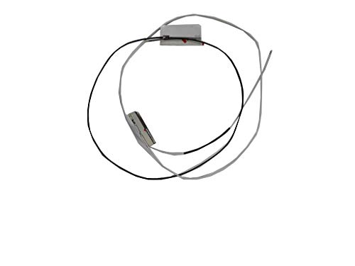 RTDpart Cable de Antena inalámbrica para Ordenador portátil para Lenovo Yoga 3-1470 Yoga 700-14ISK 700-14 5C10H35589 DC33001DB00 Nuevo