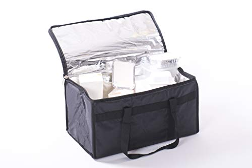 Bardzo duże izolowane torby termiczne Take Away Food Delivery T8