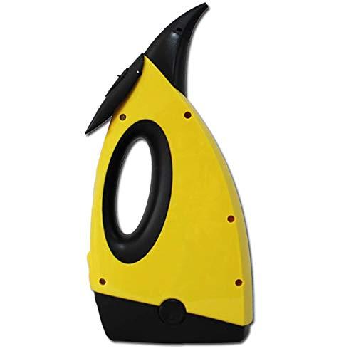 BXWQPP Praktisch Dampfreiniger Tragbar Handdampfreiniger Hochdruckreiniger Dampfsauger für Küche Bad Auto Fenster Matratze Vorhänge Teppiche Usw