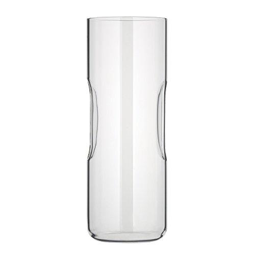 WMF Motion - Jarra de cristal sin tapa, 0,8 l, apta para...