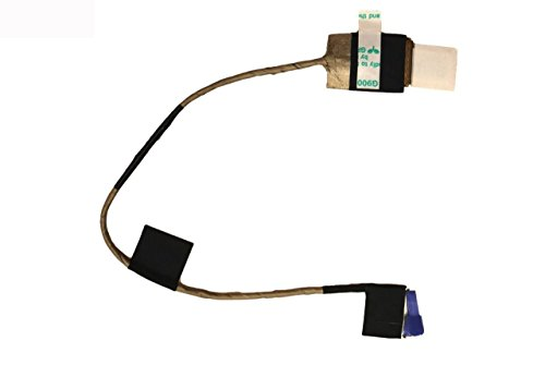 HK-Part LCD Cable de vídeo de Pantalla para ASUS G750JH G750JM G750JS G750JX G750JY G750JZ Serie 2D