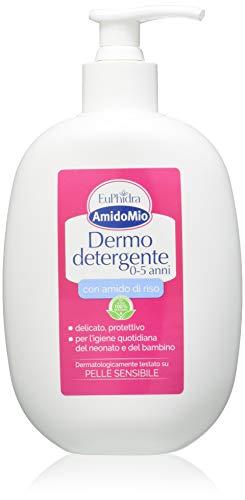 Amidomio Euphidra Dermo Detergente 05 Anni - 400 ml
