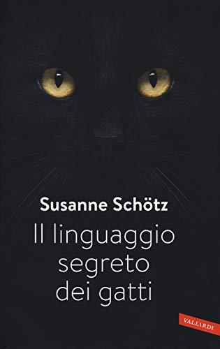 Il linguaggio segreto dei gatti