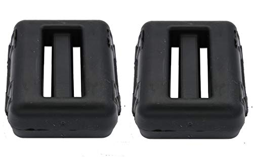 Fonderia Roma, lastre Sub plastificado Negro, 1 kg, Paquete de 2 Unidades