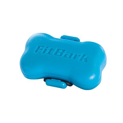 FitBark Dog Activity Monitor, Light Blue