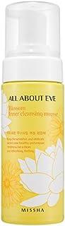 MISSHA [ミシャ] All About Eve Blossom Inner Cleansing Mousse オールアバウト イブ ブロッサム インナー クレンジング ムース