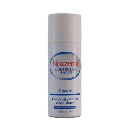Noxzema Classic - Espuma concentrada para afeitado, 50 ml