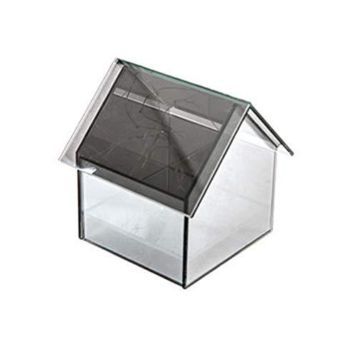 Uonlytech - Lámpara de escritorio (LED, alambre de cobre, para decoración, sin batería)