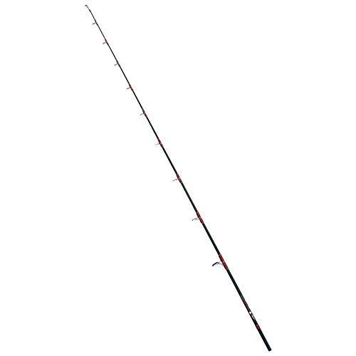 """Fishing Ferrari FF Popping Game 2.30 m-7'6"""" 40-60 Ib Canna da Pesca a Spinning Ideale per Tutti i Pesci Predatori Sia in Mare Che Fiume e Lago"""