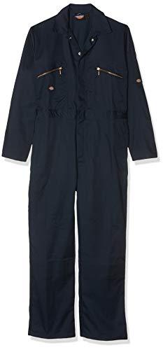 Dickies Dickies Herren Arbeitsoverall Blau Blau (Marine Navy Blue) Large