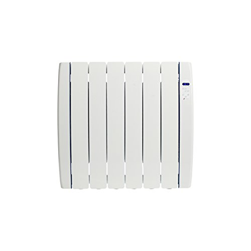 Haverland Designer RC6TT Electric Radiator - 750 watt