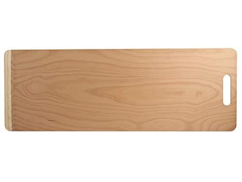 Lilly Codroipo 210364 Pelle à pizza au mètre, bois, 36 x 100 cm