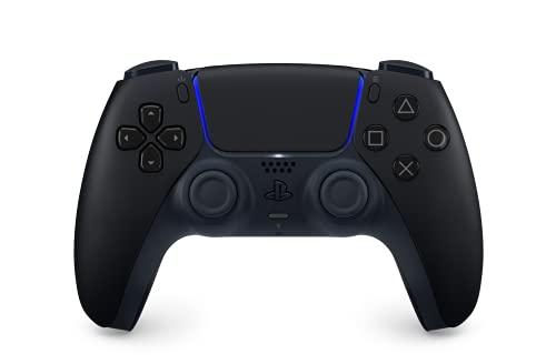 Sony Playstation DualSense Wireless-Controller - Midnight Black