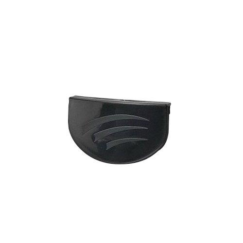 EBI 448-174319 Clips für Katzentoiletten Medio und Jumbo, dunkelgrau