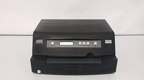 Best Price WINCOR 4915+ 4915 Plus Black Dual Serial Printer/New