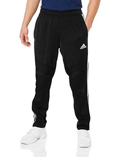 adidas Herren TIRO19 PES PNT Sport Trousers, Black/White, 3XL