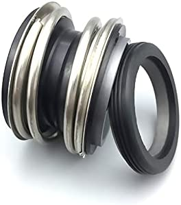 Vivona Gaskets 12-65mm ID Water Pump Seal Year-end annual account Shaft Singl Mechanical Our shop most popular