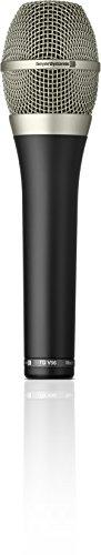 beyerdynamic TG V56 - Micrófono de condensador para el canto y el habla