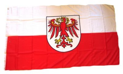 Fahne / Flagge Italien - Südtirol NEU