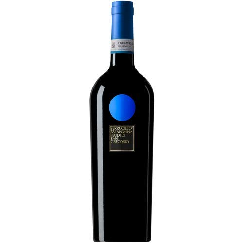 Feudi di San Gregorio - Serrocielo Falanghina DOC - Italia - Vino Blanco