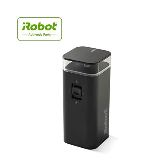 iRobot Authentic Replacement Parts- Dual Mode Virtual Wall Barrier Compatible with Roomba 600/700/800/900 Series,Black… 1 1-pack Dual Mode Virtual Wall Barrier gives you greater control over where your robot cleans Virtual Wall mode keeps your robot in the rooms you want cleaned and out of the ones you don't Halo mode keeps your robot away from items you want to protect, like your pet's food and water bowls