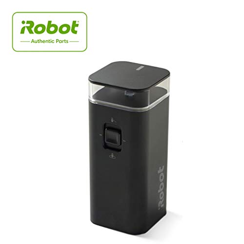 iRobot Authentic Parts Dual Mode Virtual Wall Barrier Compatible with Roomba 600/700/800/900 Series