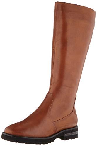 Gerry Weber Shoes Damen Sena 2 04 Hohe Stiefel, Braun (Cognac La820 370), 38 EU