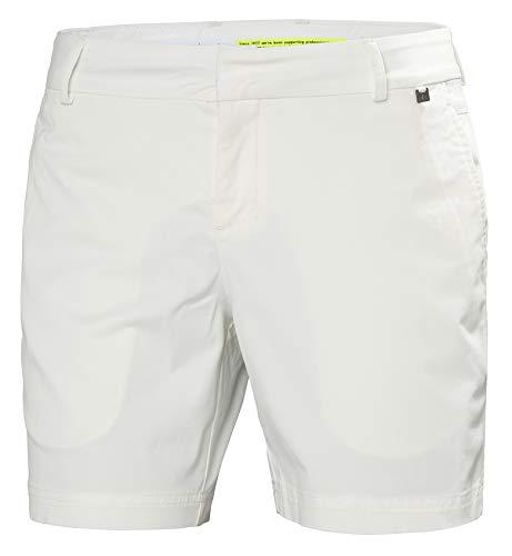 Helly Hansen Crew Shorts-34073 - Pantalones Cortos Mujer