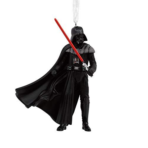 Hallmark Christmas Ornament, Star Wars Darth Vader With Lightsaber