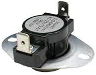 3L01-150 - White Rodgers Aftermarket Furnace Single Pole Snap Disc Limit Switch L150-40F