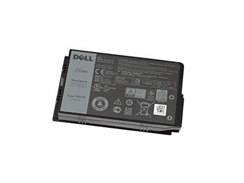 Dell Latitude 12 Rugged Tablet (7202) Original Akku 26Wh