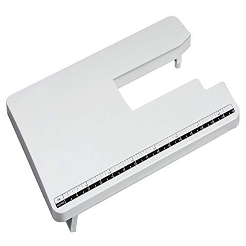 Uten Mesa deEextensión para Máquina de Coser 2685A Tablero Expansión Resistente Desgaste Mano Obra Exquisita